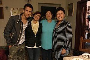 cousins-in-catignano