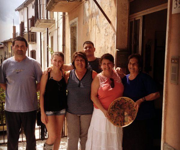 Ancestry Tour